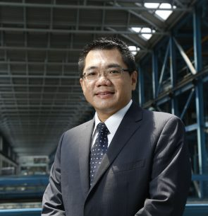Chee Hong Tan